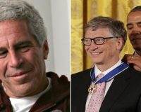 Jeffrey Epstein Pal Bill Gates to Release Fearmongering Book on Climate Change