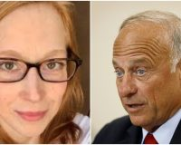 Deranged Leftist Woman Issues Legal Threats Toward Congressman Steve King for Using a Meme