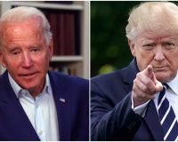 Biden Campaign Requests Debate Bathroom Breaks, Denies Request to Check for Earpieces