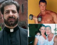 Disgraced 'Sex Slave' Priest Who Embezzled $1 Million in Parish Funds to Pay 'Master' Found Dead in New Jersey Home