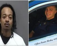 "Kenosha Police Officer Shot Rape Fugitive Jacob Blake After Hearing ""He's Got My Kid"""