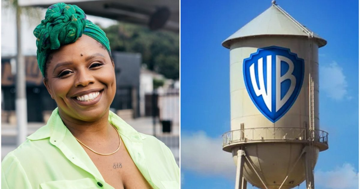 Warner Bros. Signs 'Trained Marxist' BLM Co-Founder Patrisse Cullors to Produce TV Shows - Big League Politics