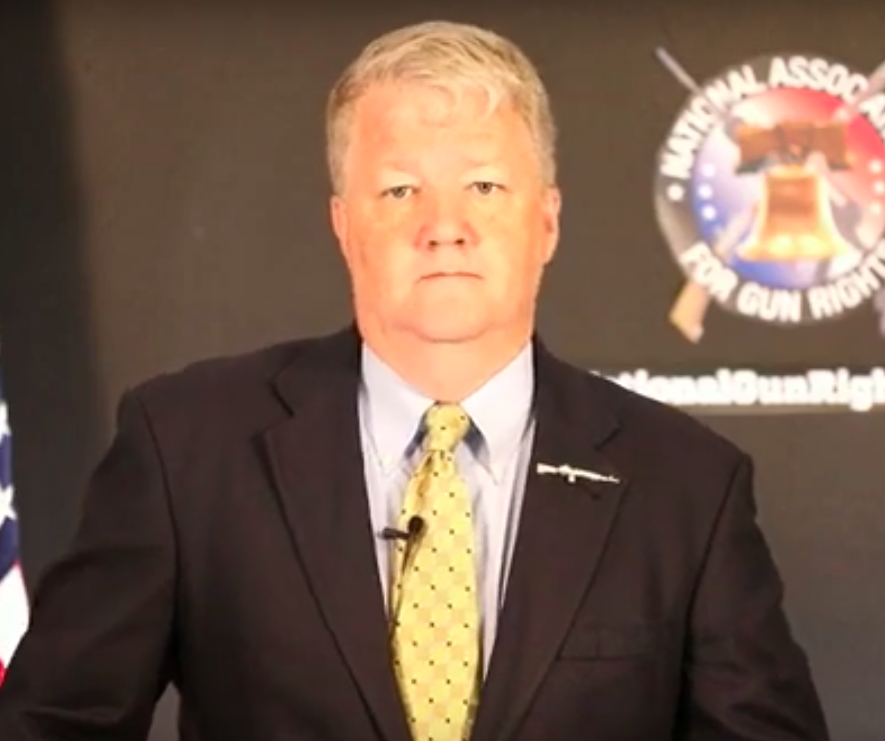 The National Association for Gun Rights Calls on Texas House Speaker Dade Phelan to Quickly Send Constitutional Carry to the Governor's Desk - Big League Politics